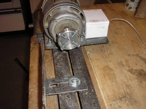 электросхема токарного станка: Разное.